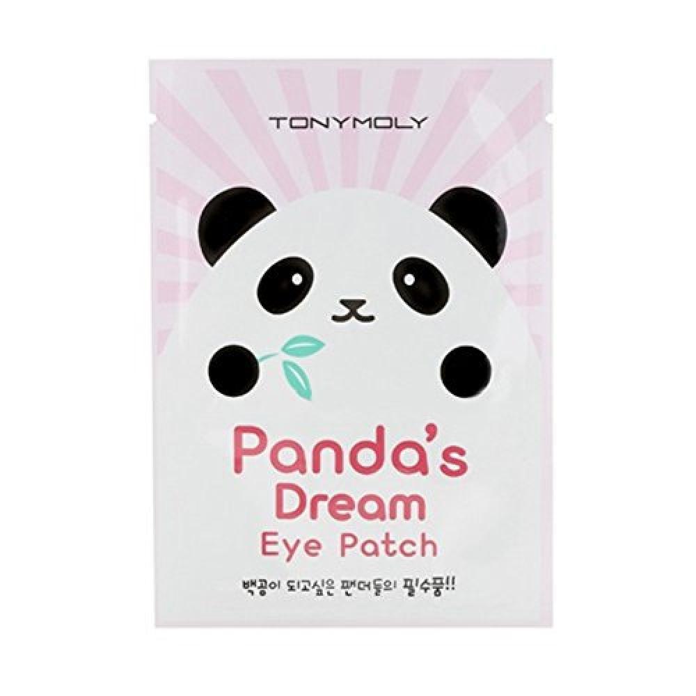 Купить Маска для кожи вокруг глаз TONY MOLY  PANDA'S DREAM EYE PATCH