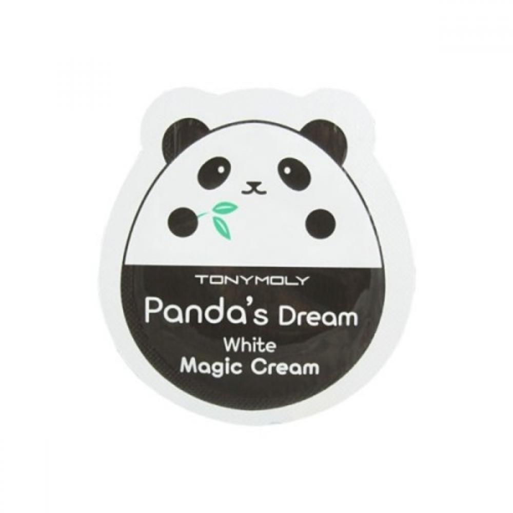 Купить Осветляющий крем для лица ( пробник) PANDA'S DREAM WHITE MAGIC CREAM