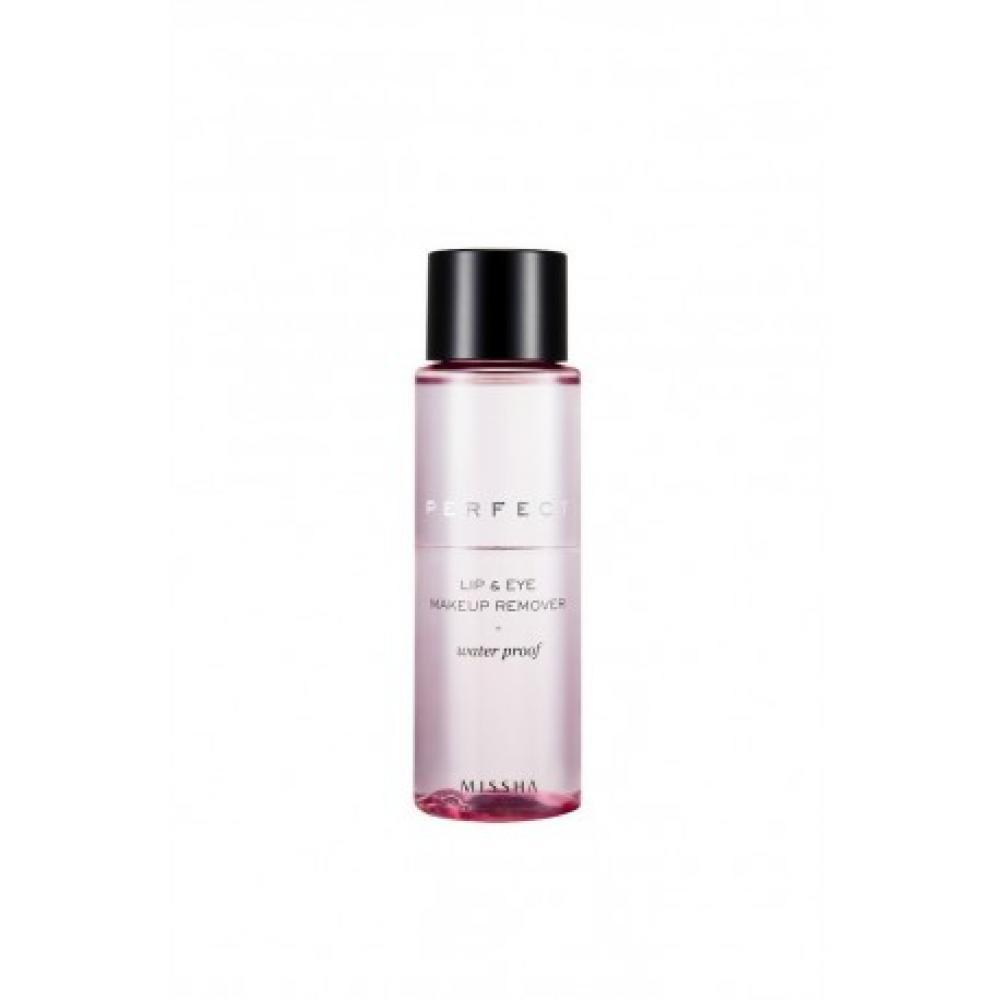 Купить  Эмульсия для снятия макияжа MISSHA Perfect Lip & Eye Make-Up Remover (Water-Proof)