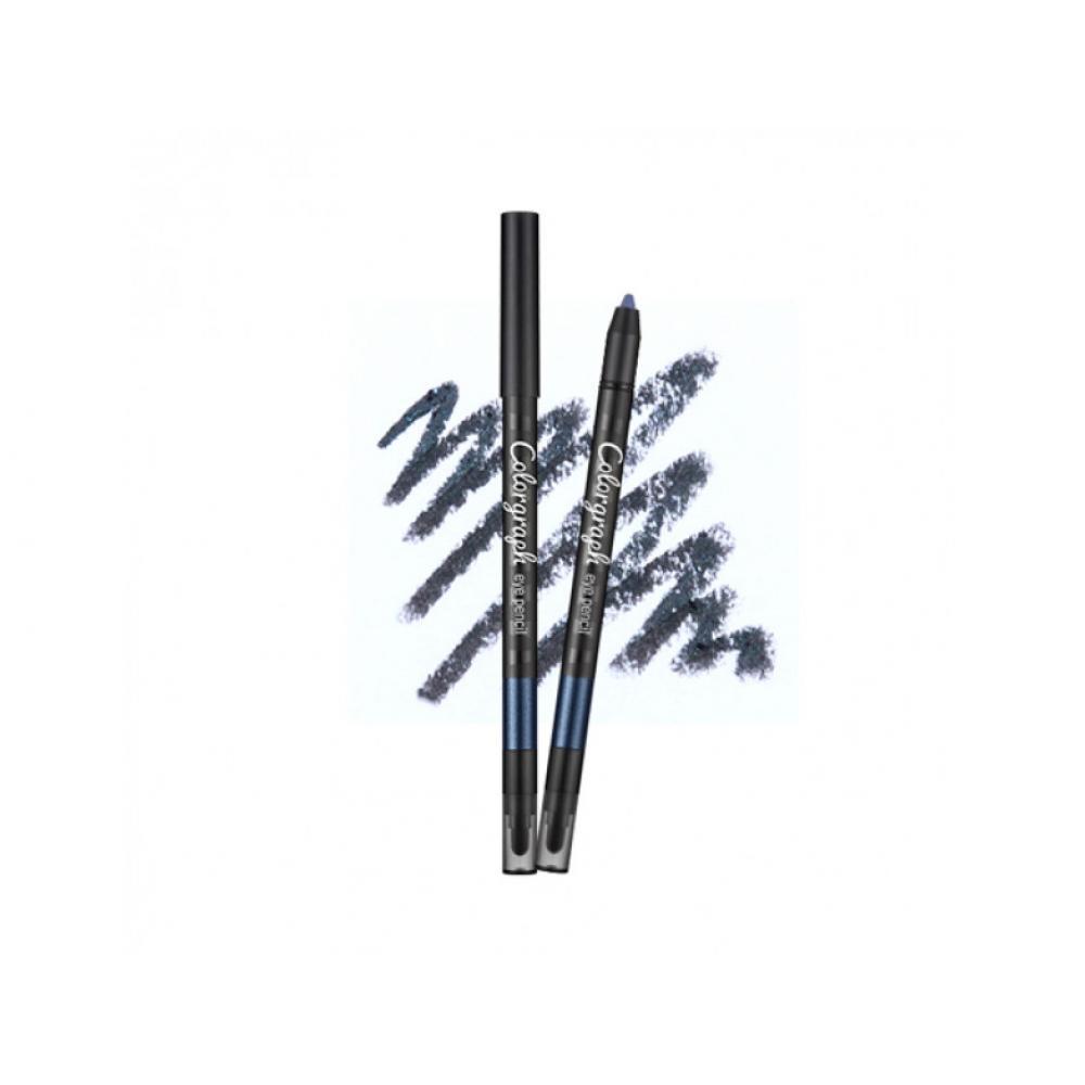 Купить Водостойкий карандаш для глаз MISSHA Colorgraph Eye Pencil (Midnight Dream)