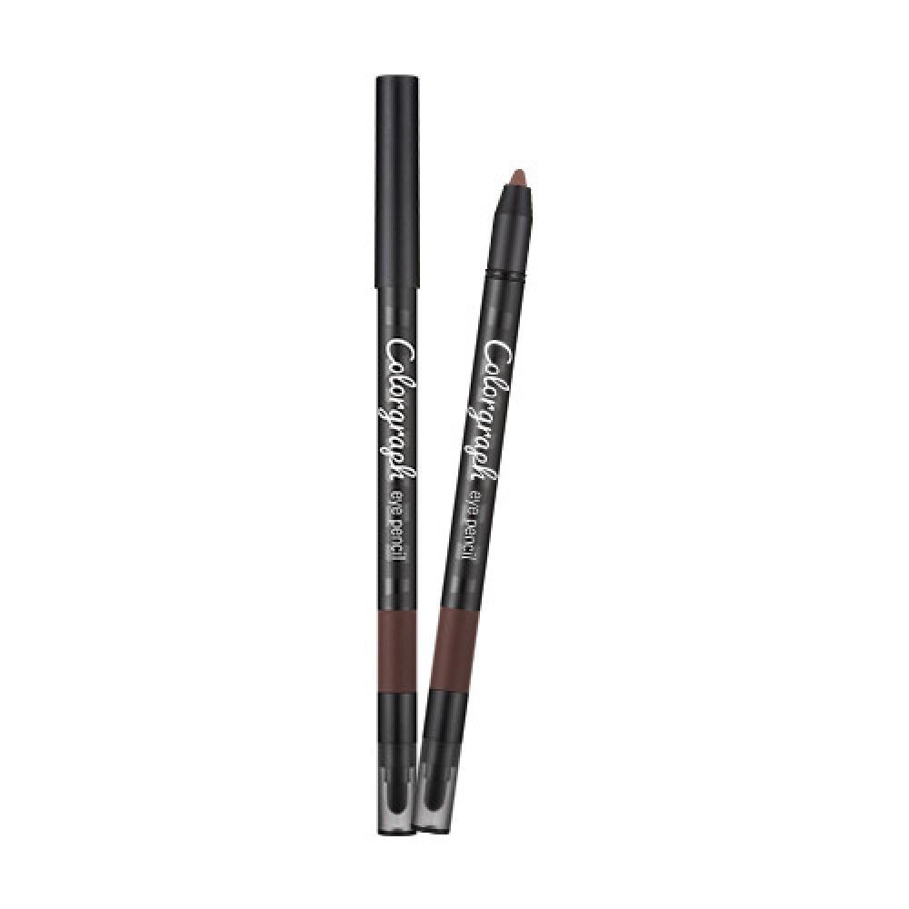 Купить Водостойкий карандаш для глаз MISSHA Colorgraph Eye Pencil (Roasting Coffee)