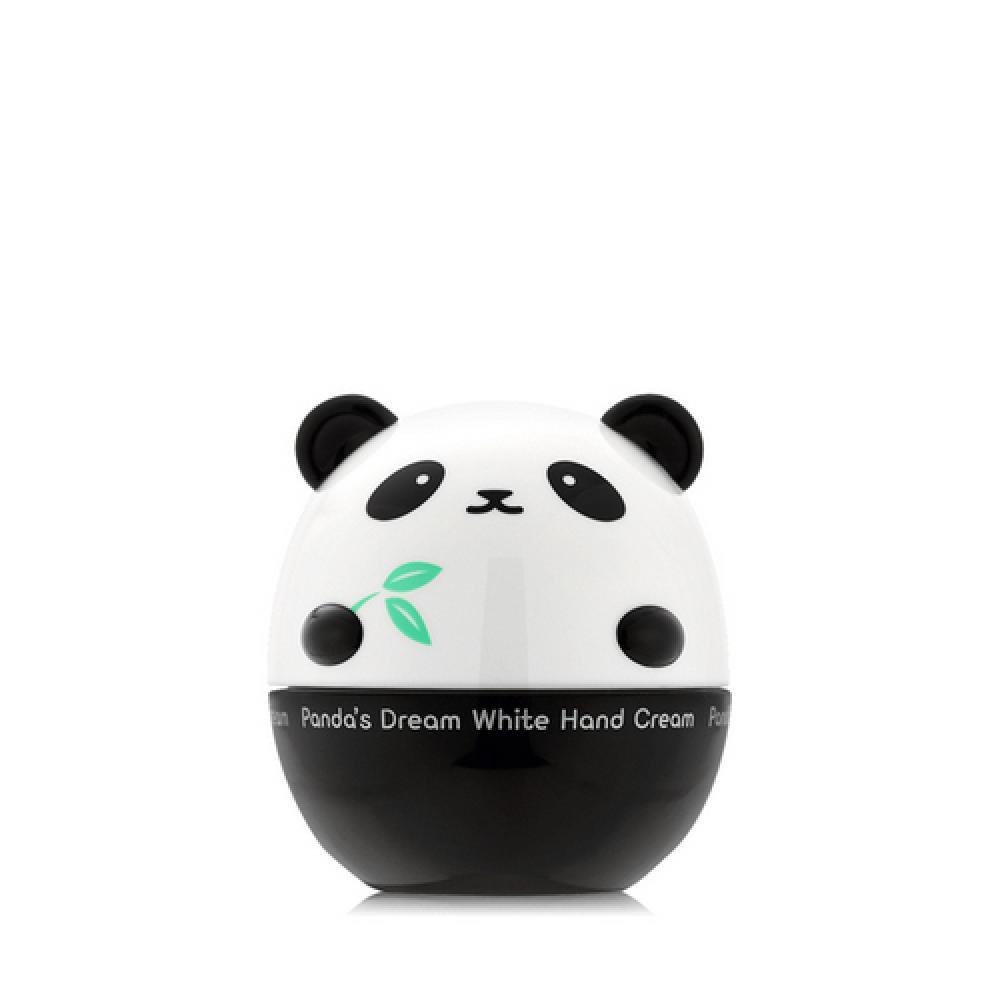 Купить Осветляющий крем для рук PANDAS DREAM WHITE HAND CREAM Tony Moly