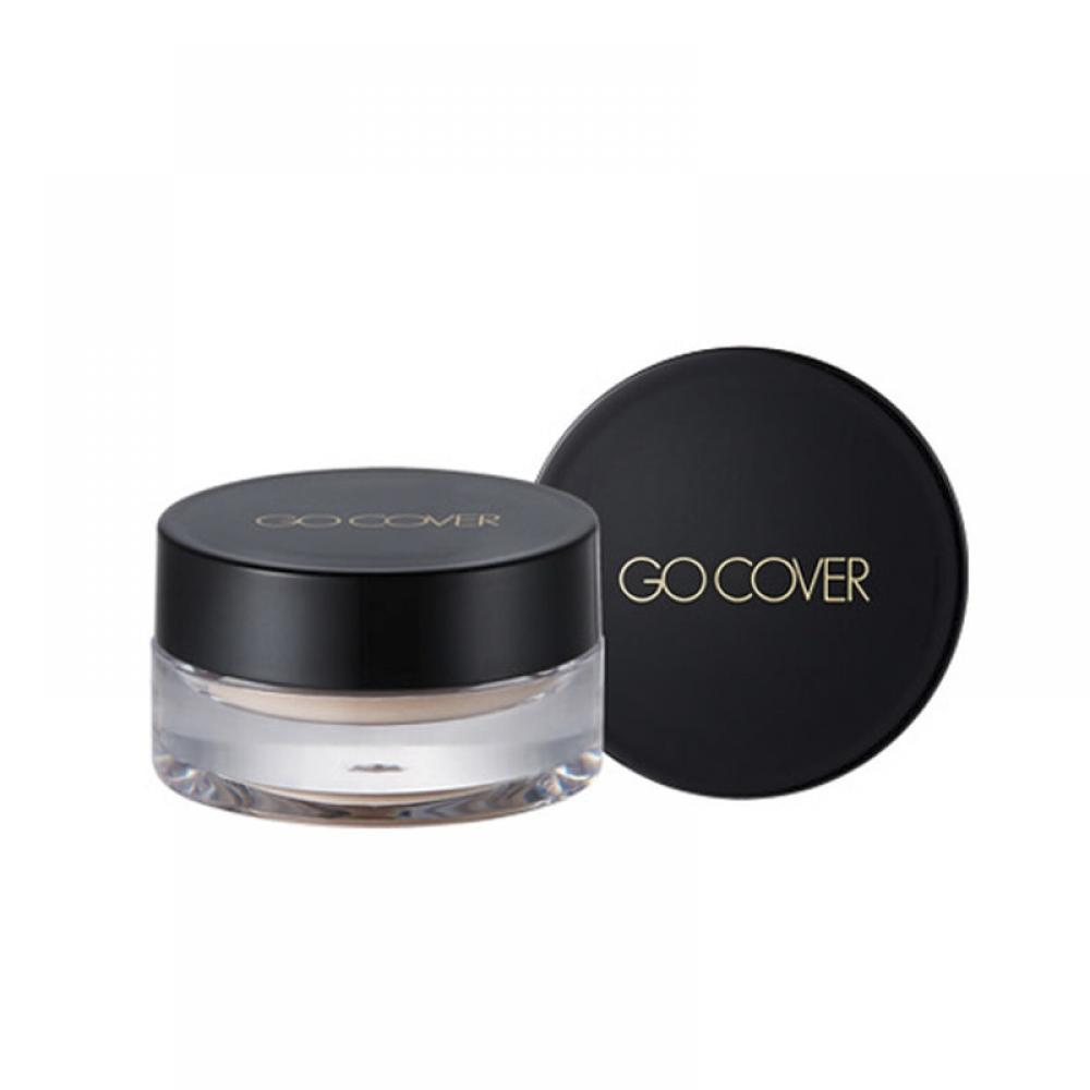 Купить Крем-консилер - Tony Moly Go Cover Active Concealer 02 Warm Beige