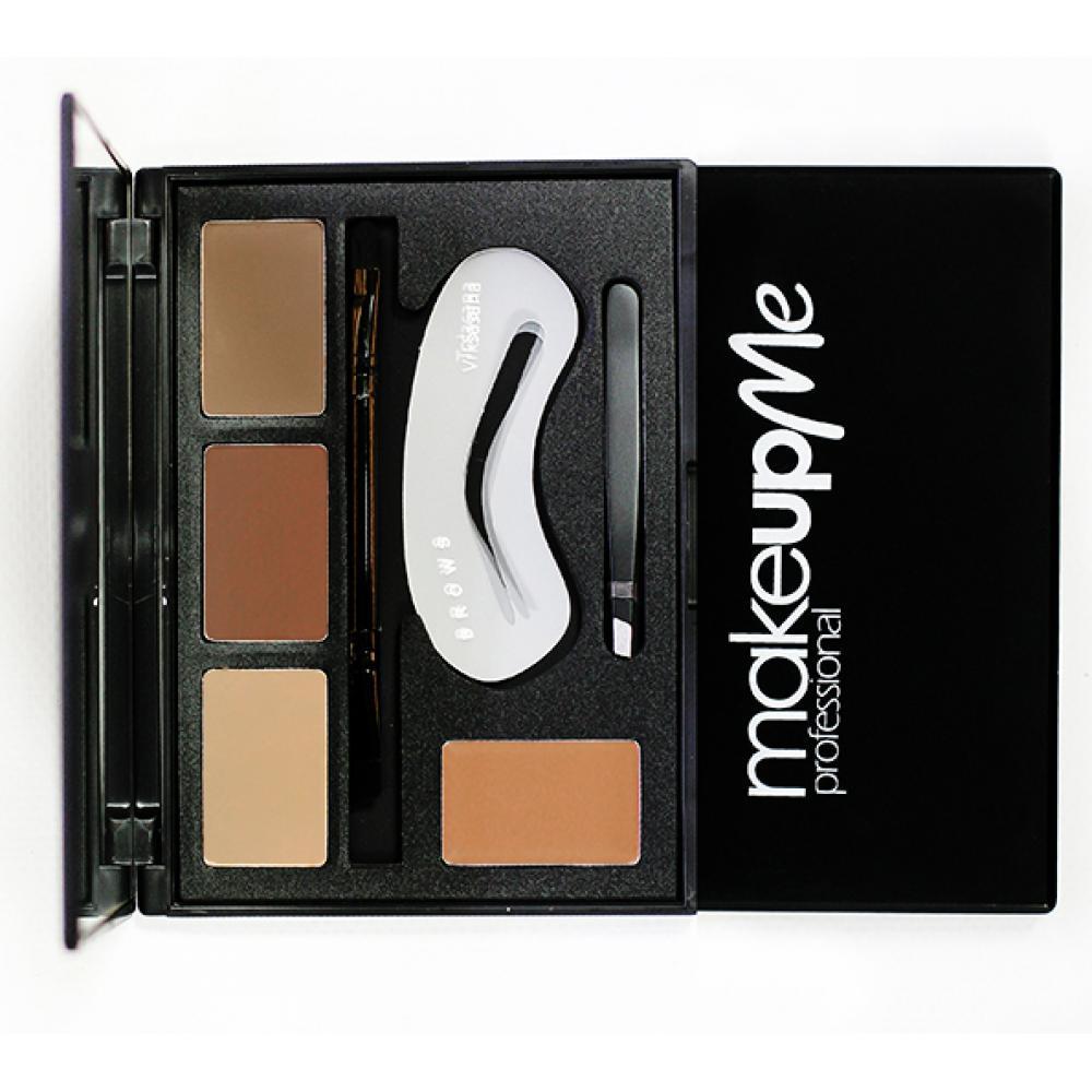 Купить Набор для бровей - Make Up Me FB4S