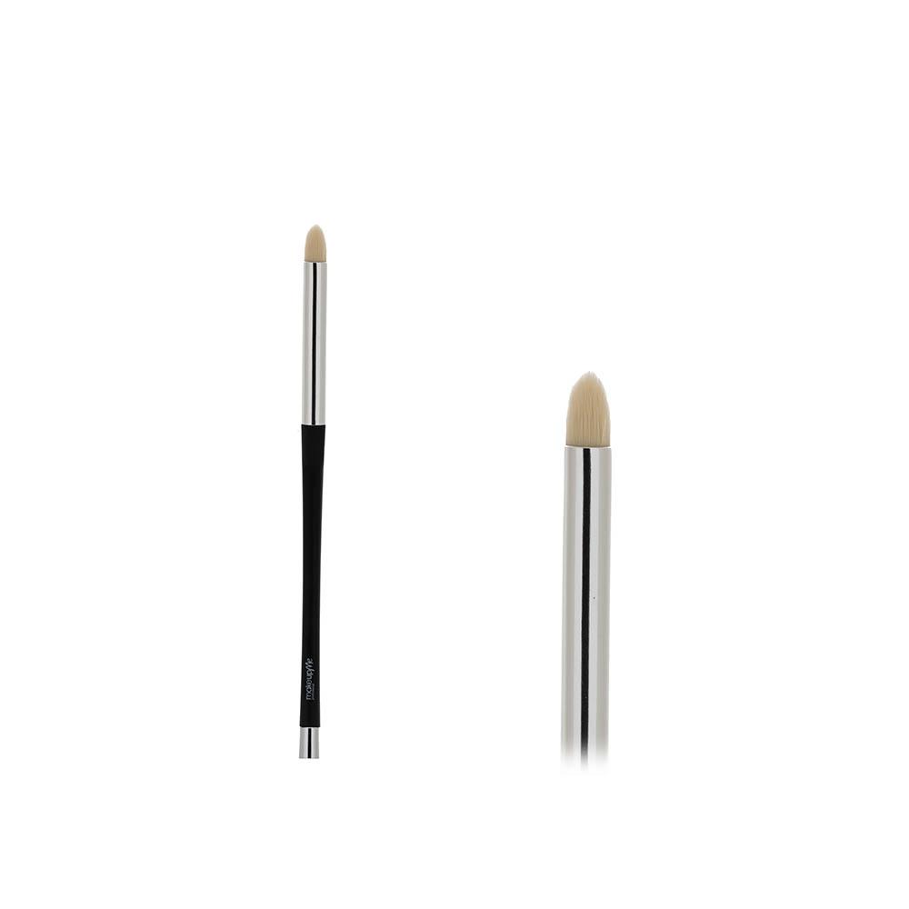 Купить Кисть для точечной коррекции теней - Make Up Me ММК010
