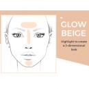 Купить Цветной корректор - MISSHA Tone Control Corrector (Glow Beige)