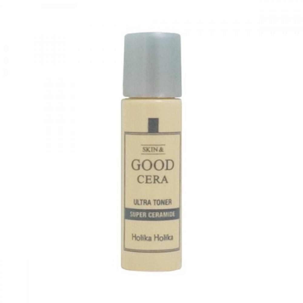 Купить Тонер для лица - Holika Holika Skin & Good Cera Ultra Toner (пробник)