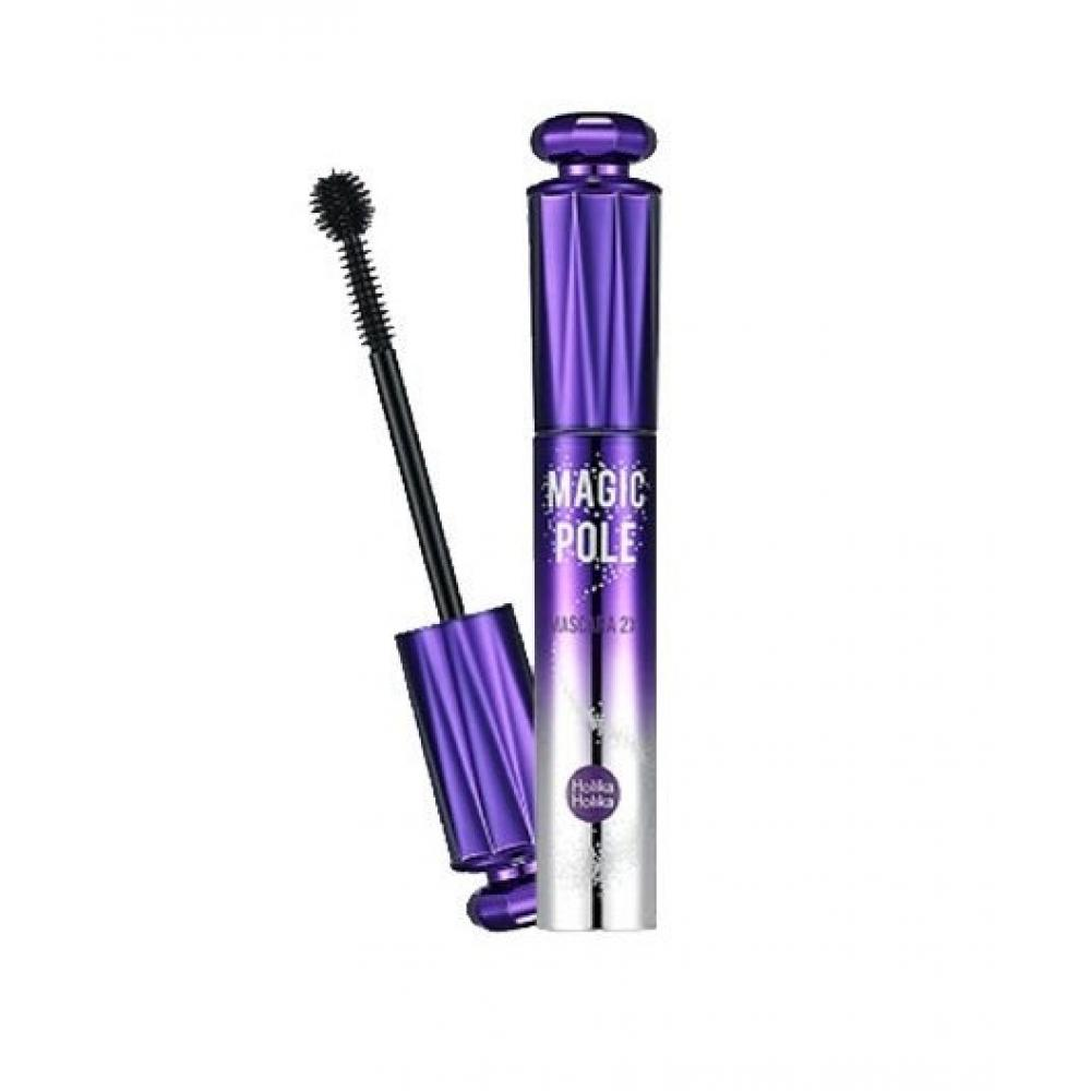 Купить Тушь для ресниц - Holika Holika Magic Pole Mascara 2X 01 Volume & Curl