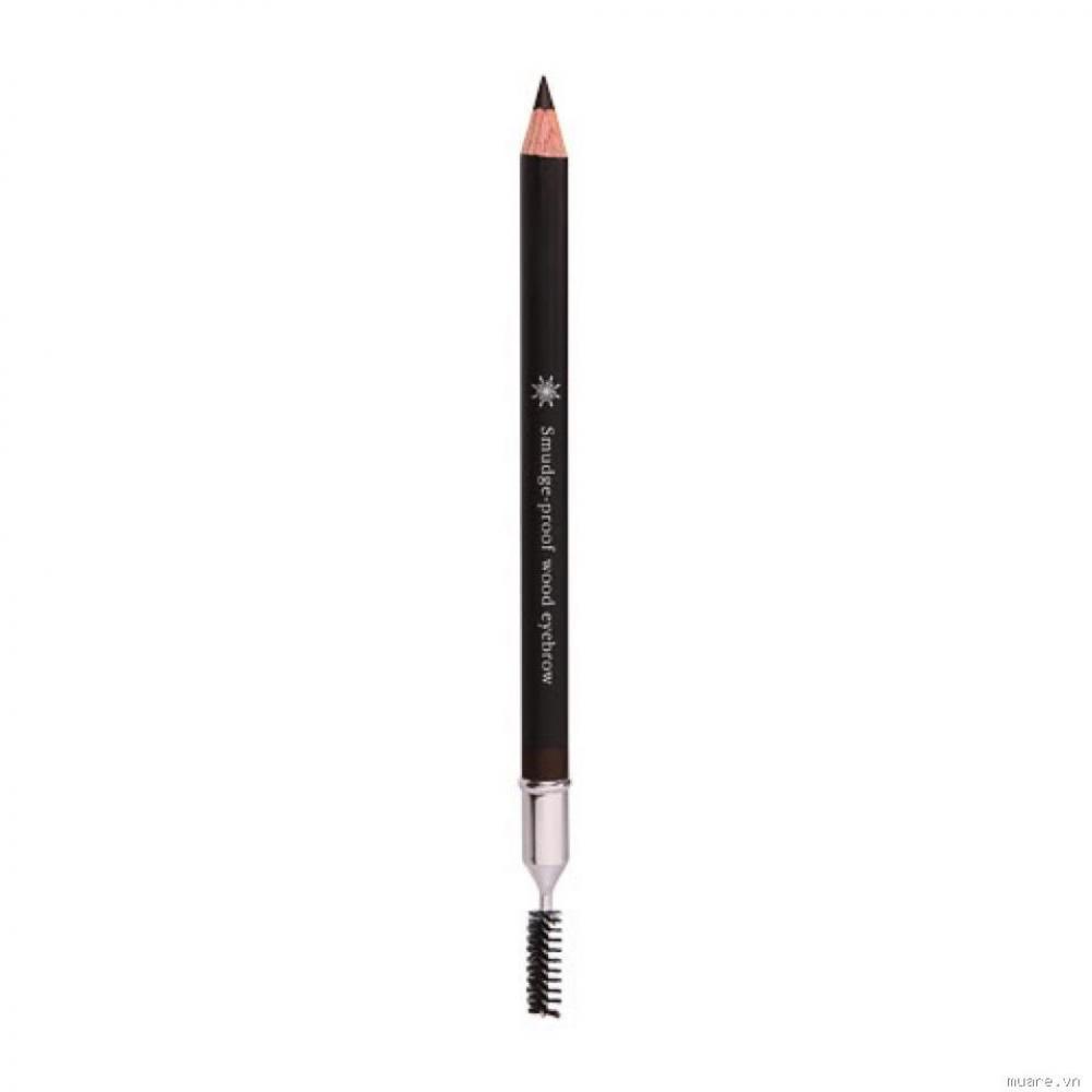 Купить Карандаш для бровей Missha The Style Smudge-Proof Wood Eyebrow