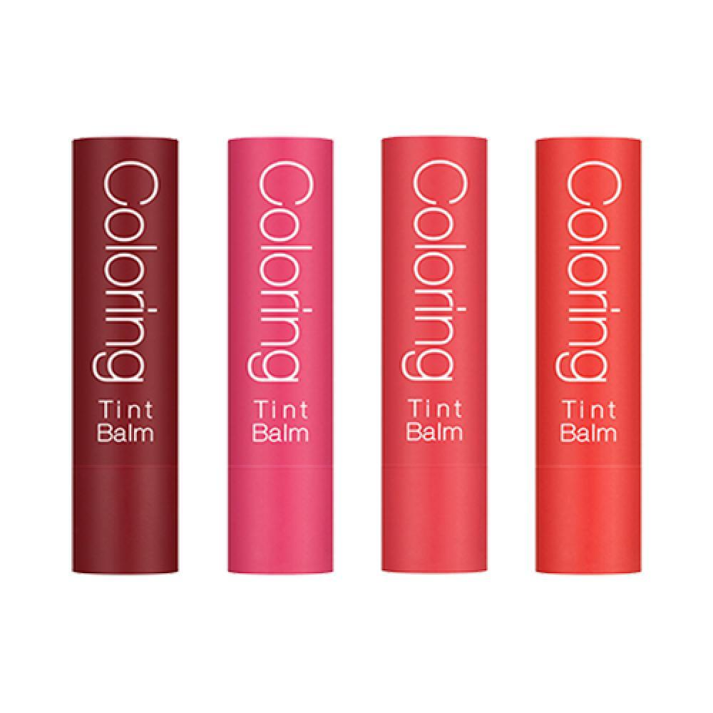 Купить Тинт-бальзам для губ Missha Coloring Tint Balm