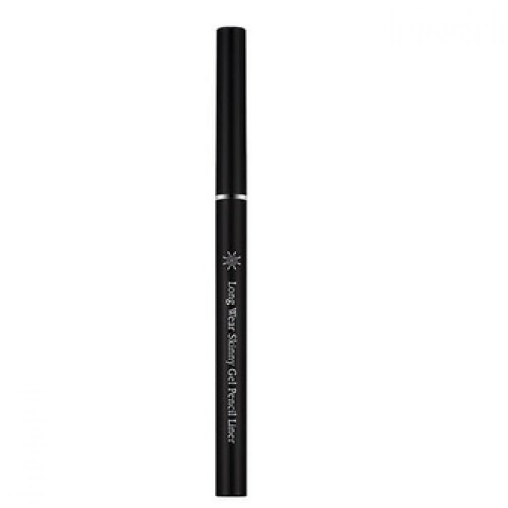 Купить Стойкий гелевый карандаш-лайнер Missha Long Wear Skinny Gel Pencil Liner