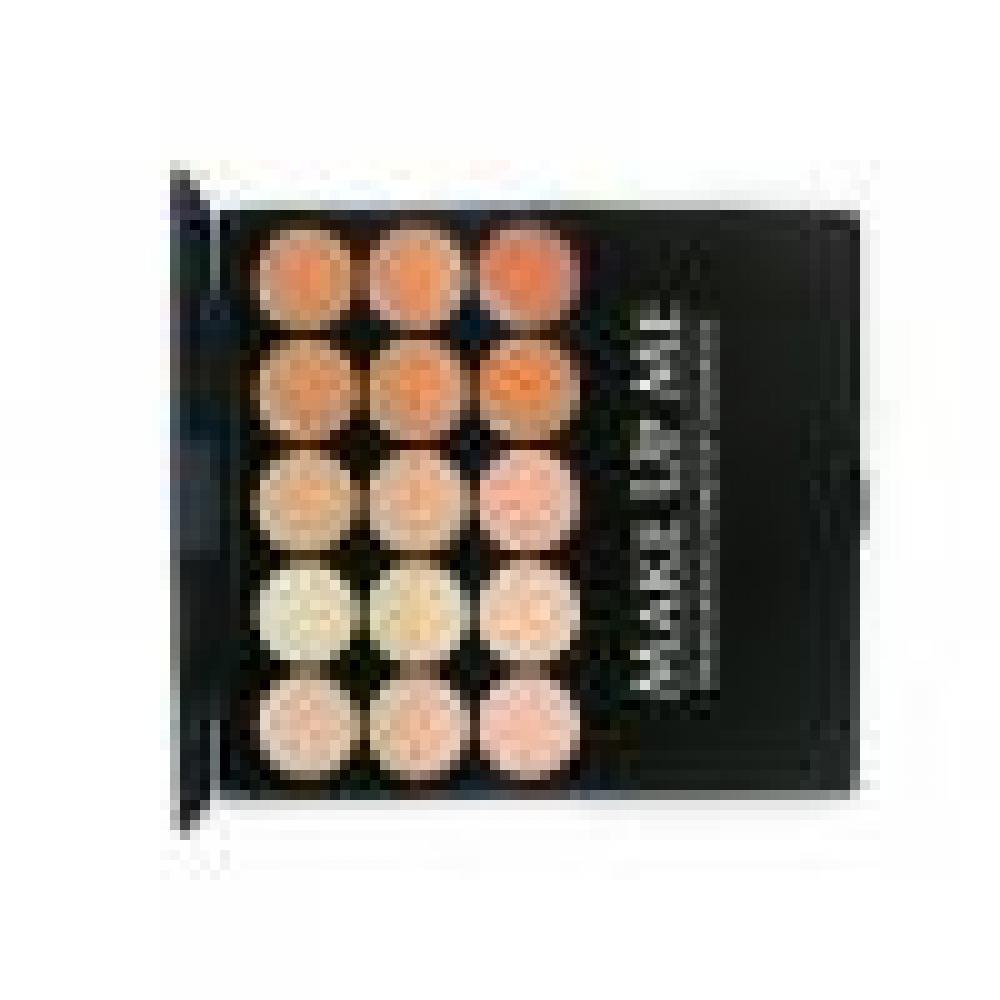 Купить Набор консилеров 15 оттенков - Make Up Me FG15-2