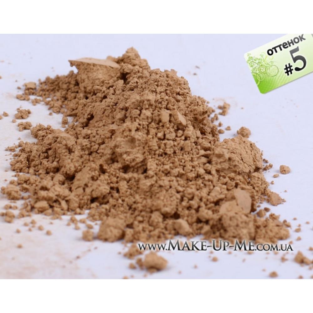 Купить Рассыпчатая минеральная пудра - Make Up Me #5