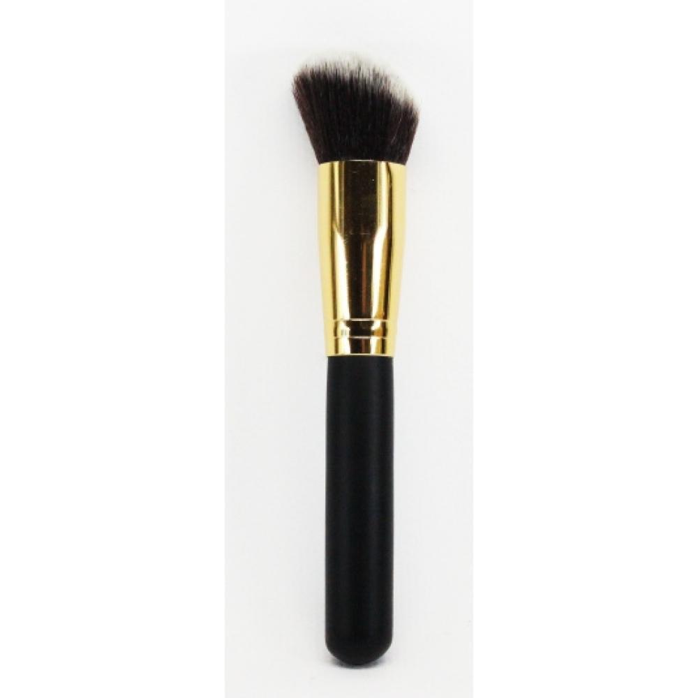 Купить Кисть скошенная ворс таклон - Make Up Me SGB-5