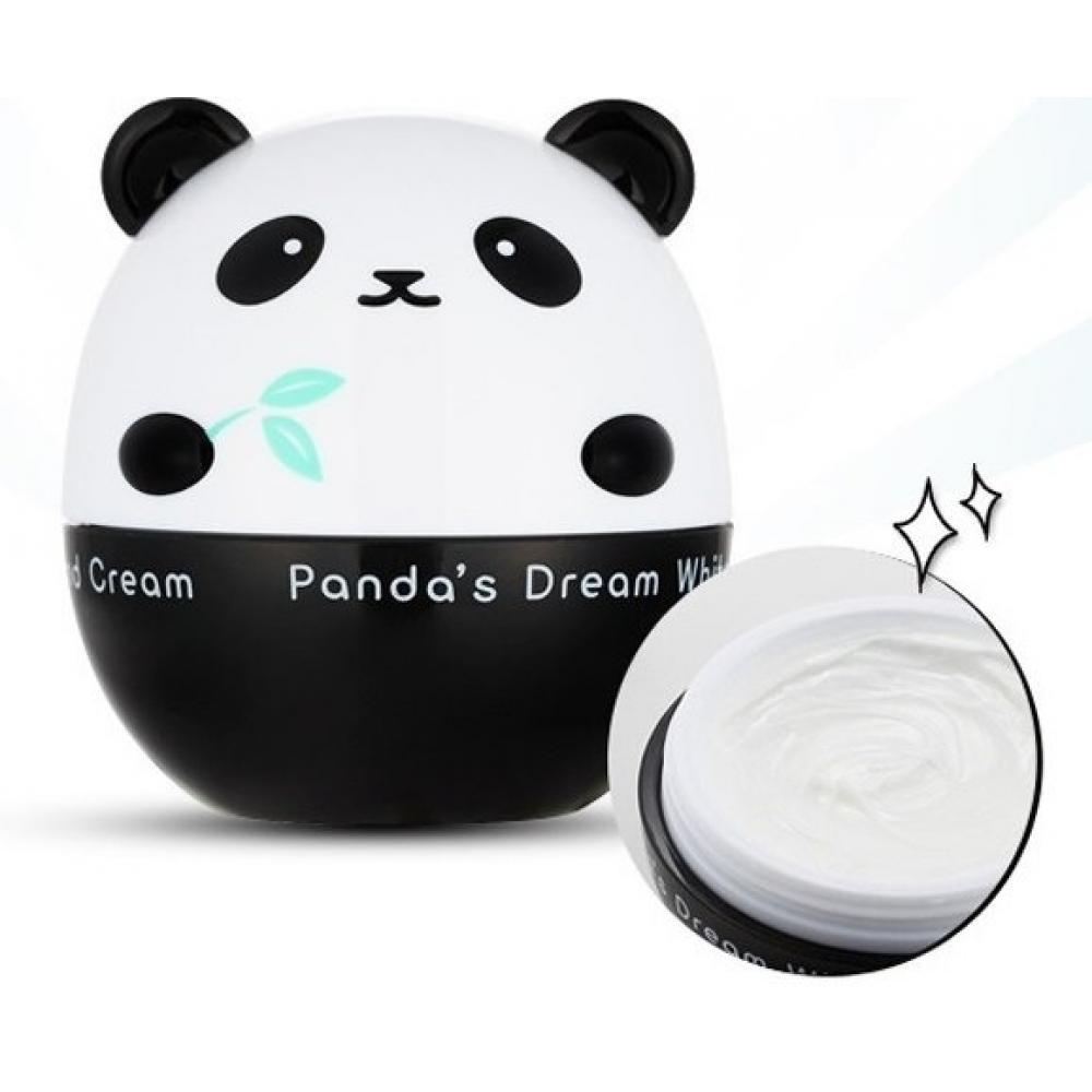 Купить Осветляющий крем для лица - Panda's Dream White Magic Cream
