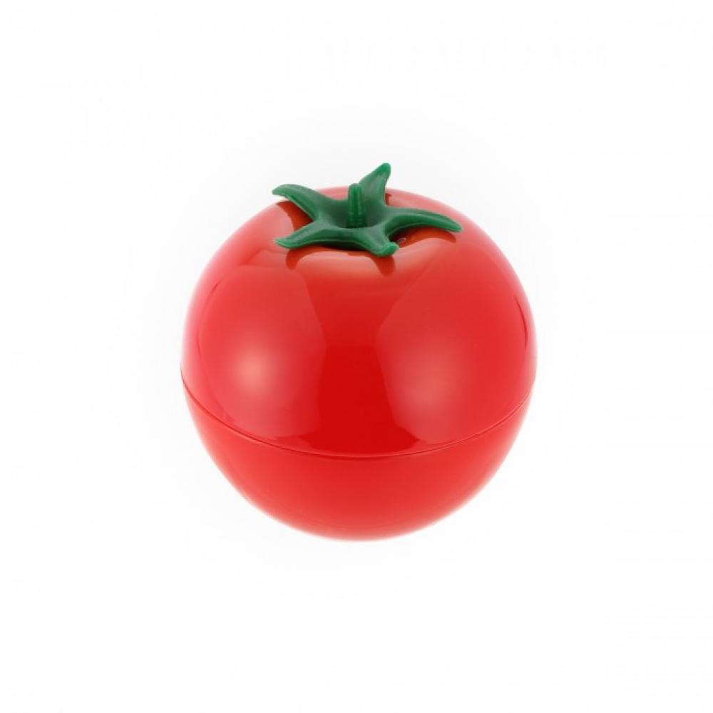 """Купить Бальзам для губ """"Помидорка Черри"""" Tony Moly Mini Cherry Tomato Lip Balm SPF15 /PA++"""