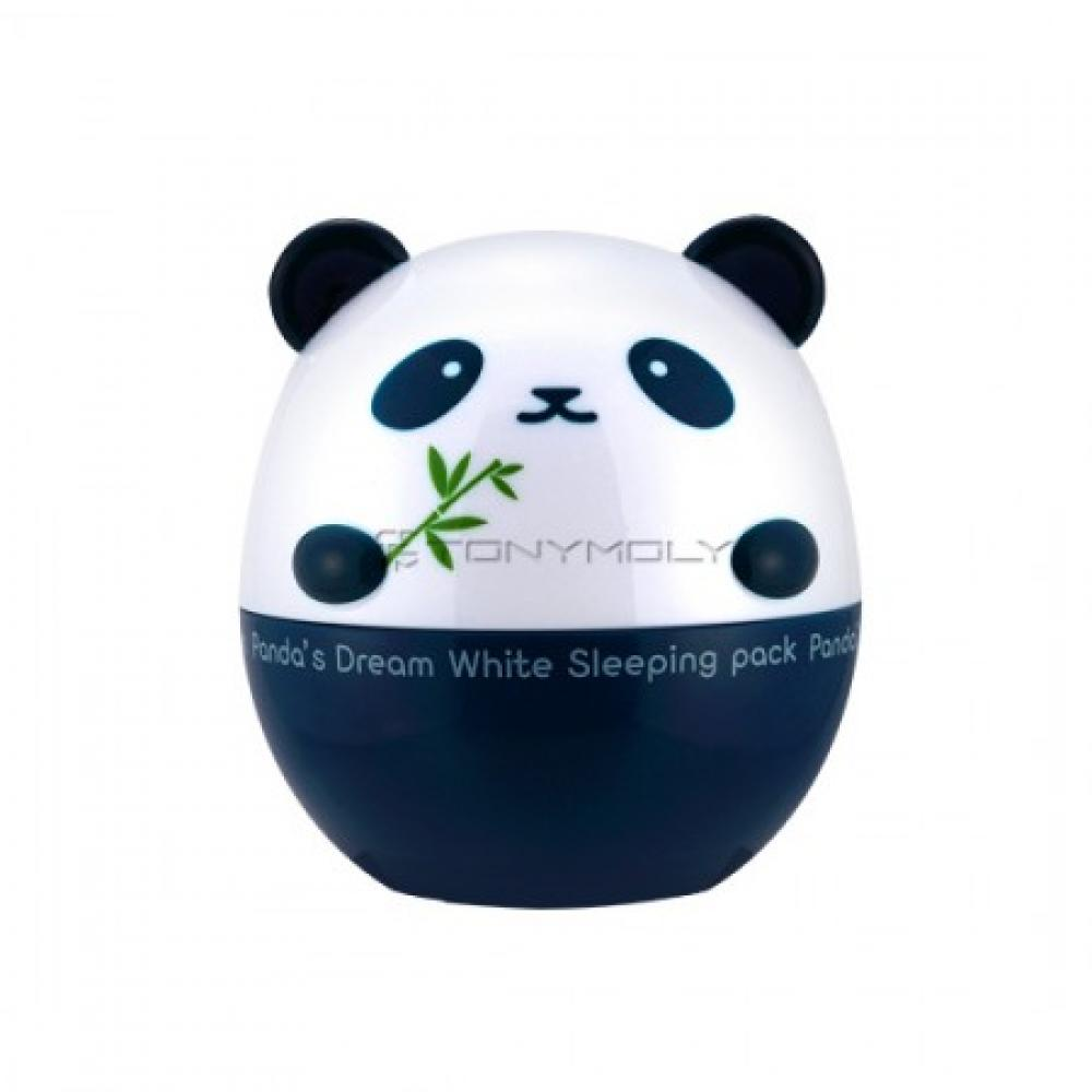 Купить Ночная маска - Tony Moly Panda's Dream White Sleeping Pack