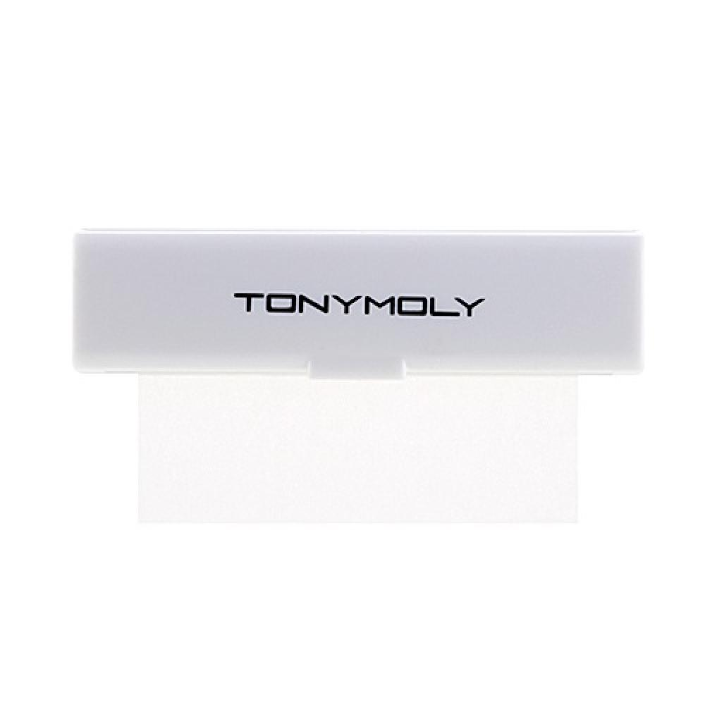 Купить Матирующие салфетки - Tony Moly Roll Up Oil Paper