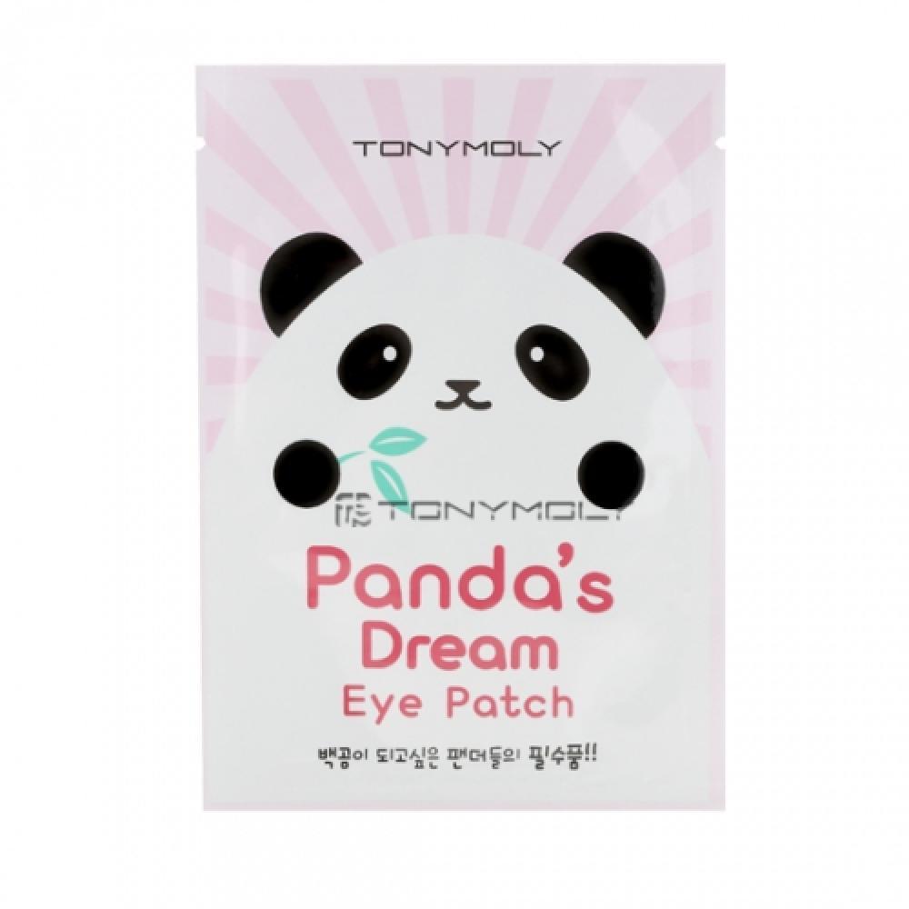 Купить Маска для кожи вокруг глаз - Tony Moly Panda's Dream Eye Patch