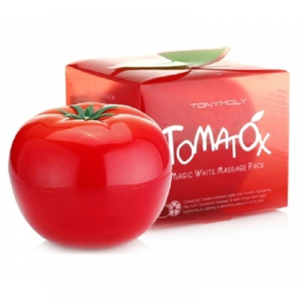 Купить Массажная маска для лица Tony Moly Tomatox Magic Massage Pack