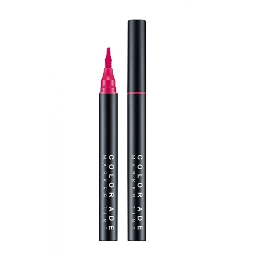 Купить Тинт-фломастер - MISSHA Color Ade Marker Tint (RD02/Cherry Fruity)