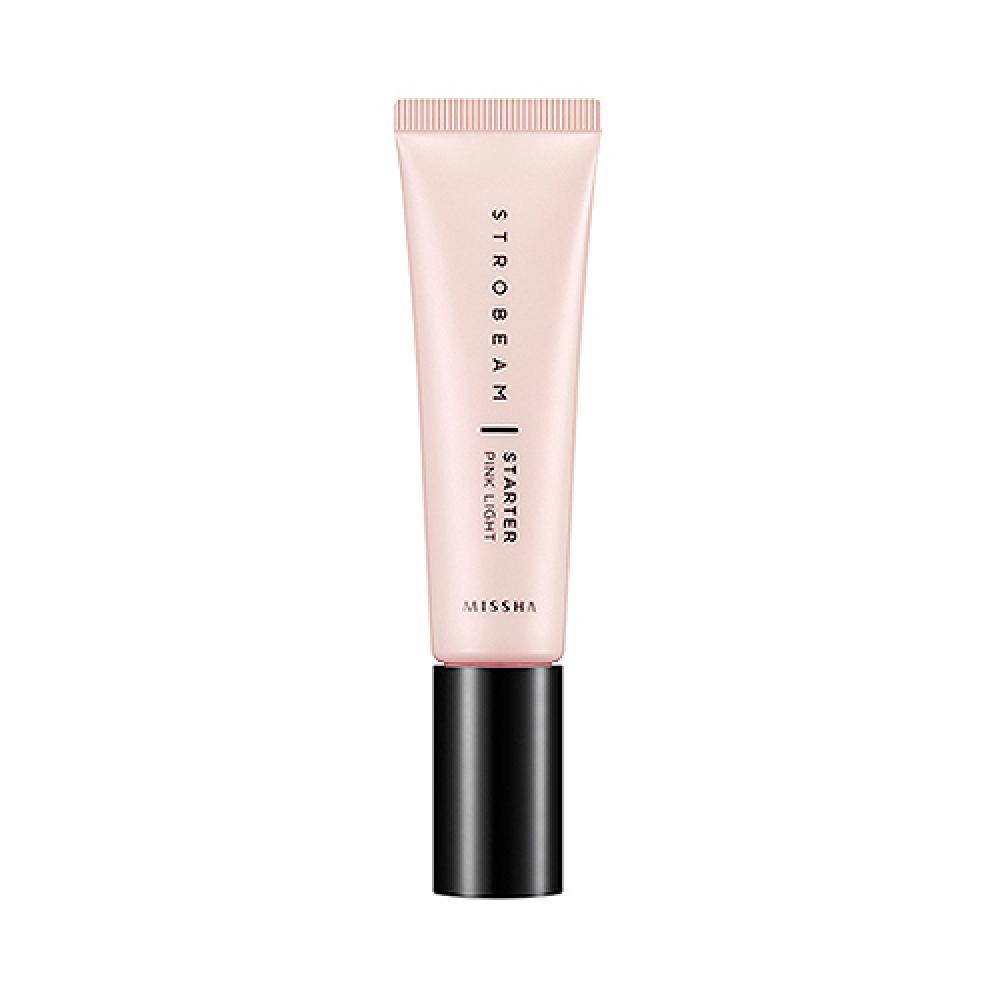 Купить Стробинг - стартер MISSHA Strobeam Starter (Pink Light)
