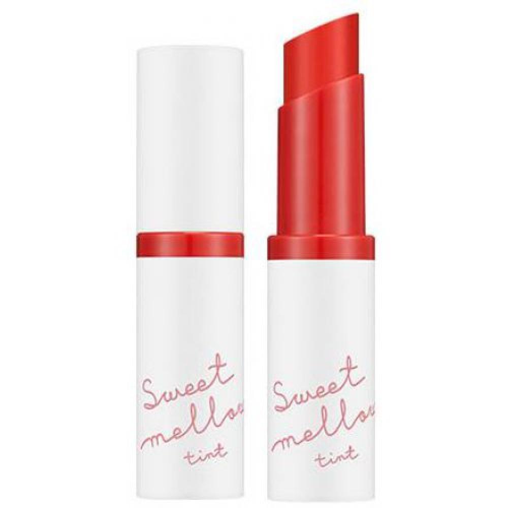 Купить Помада-тинт для губ - MISSHA Sweet Mellow Tint (RD02/Red Blossom)