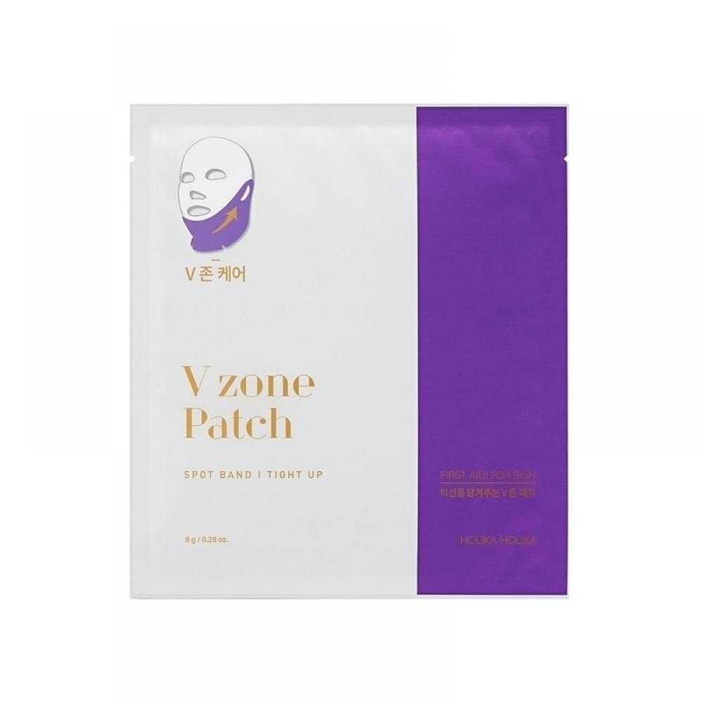 Купить Маска для подбородка - Holika Holika Spot Band Vzone Patch