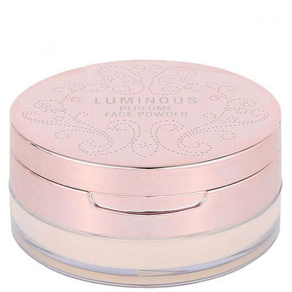 Купить Рассыпчатая минеральная пудра Tony Moly Luminous Perfume Face Powder 4-01