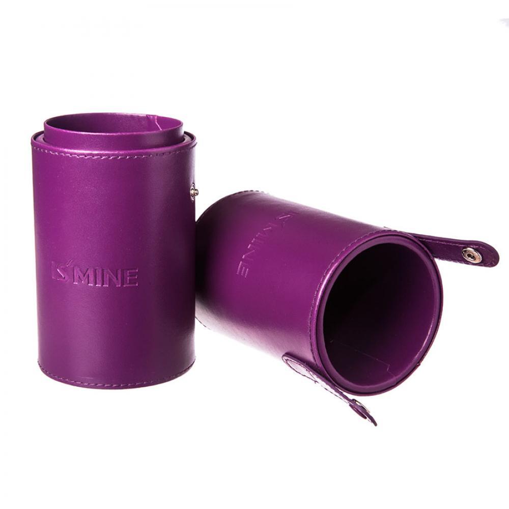 Купить Тубус для хранения кистей - Make Up Me TUBE-PURPLE Фиолетовый