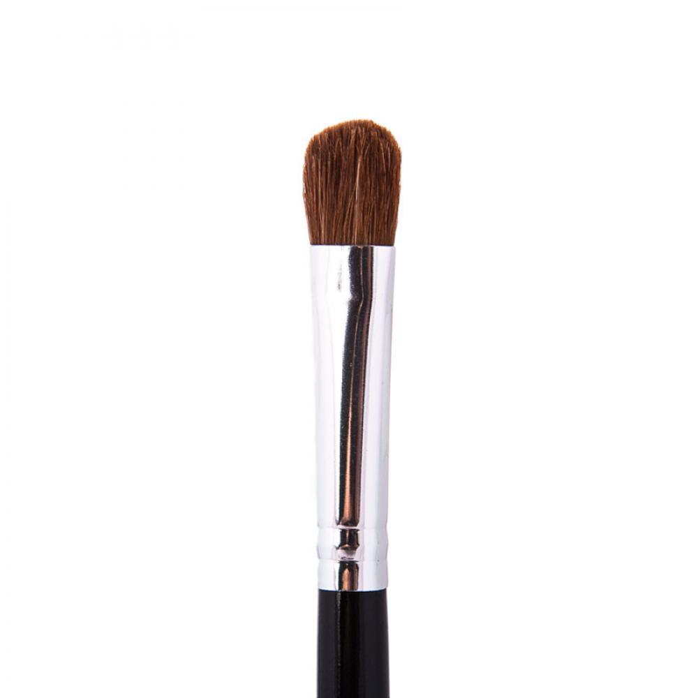 Купить Натуральная кисть для нанесения и растушевки теней - Make Up Me K-5