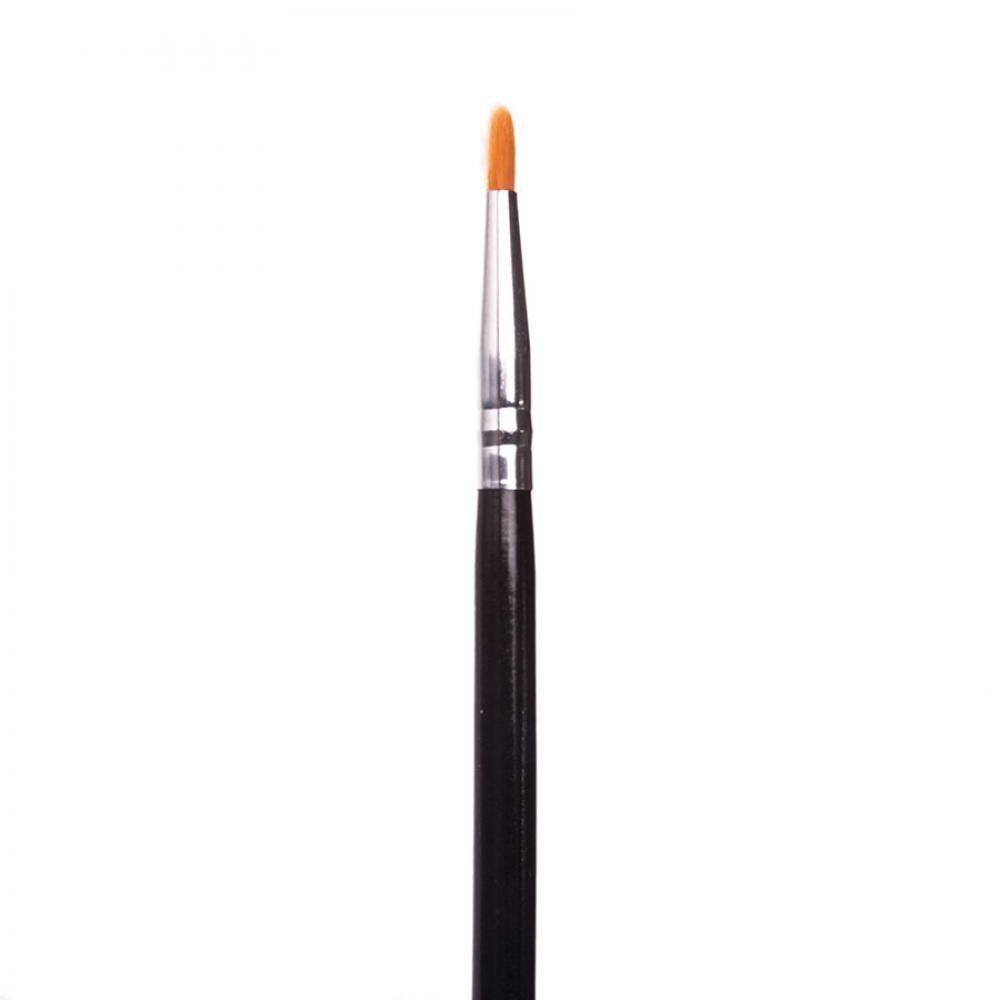 Купить Синтетическая кисть для губ - Make Up Me K-12