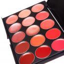 Купить Профессиональная палитра помад для губ 15 цветов Make Up Me L15-2