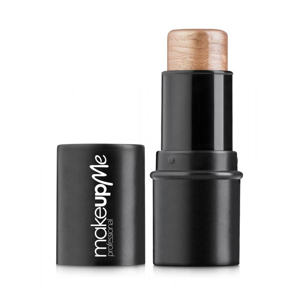 Купить Хайлайтер-бронзер в стике GlowMe makeupMe STH-03