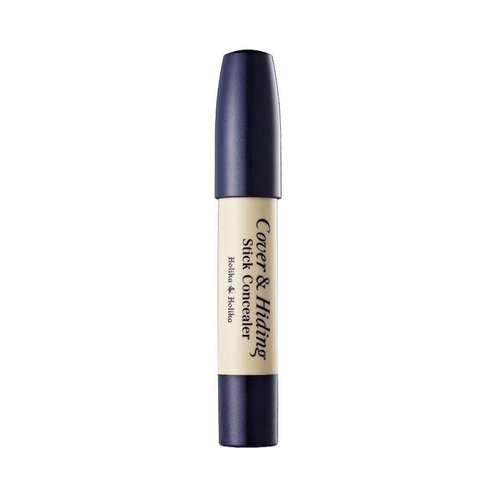 Купить Карандаш-консилер - Holika Holika Don'T Touch 2 Cover Jumbo Stick Concealer