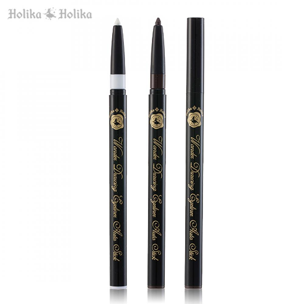 Купить Подводка-фломастер Holika Holika Wonder Drawing Eyeliner Pen