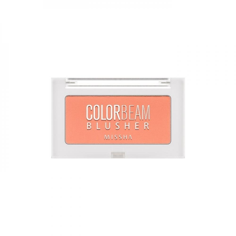 Купить Румяна - Missha Colorbeam Blusher