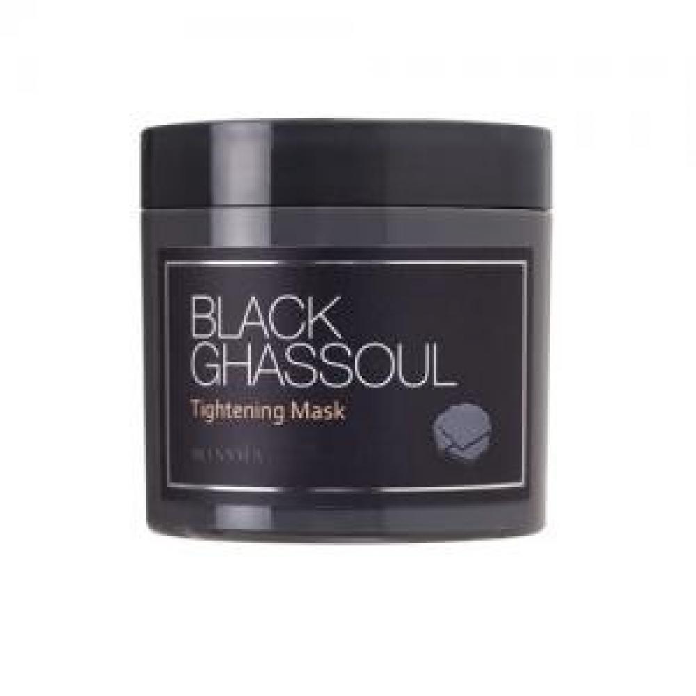 Купить Маска для сужения пор Black Ghassoul Tightening Mask