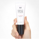 Купить CC крем для лица - Missha M Perfect Skin Tone CC Cream SPF30/PA++