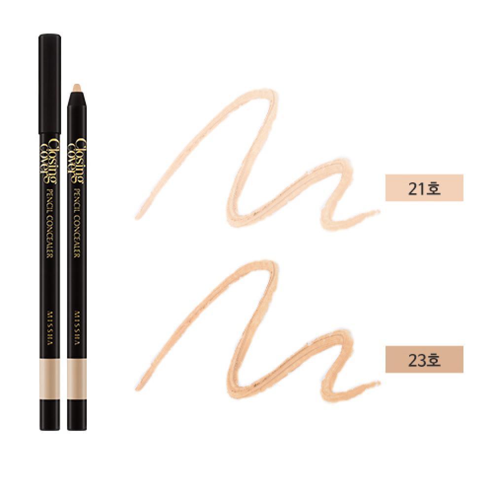 Купить Карандаш-консилер для лица - Missha Closing Cover Pencil Concealer