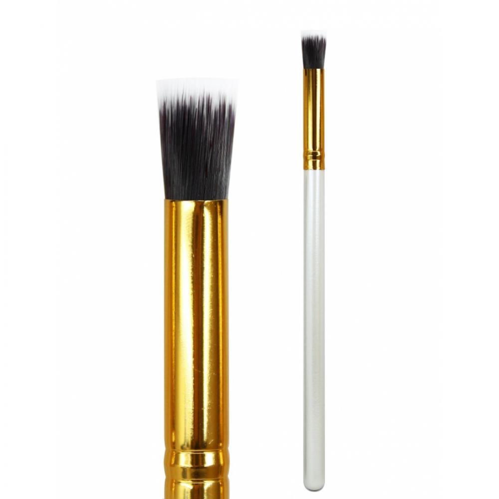 Купить Кисть малая ровный срез - Make Up Me SGW-6