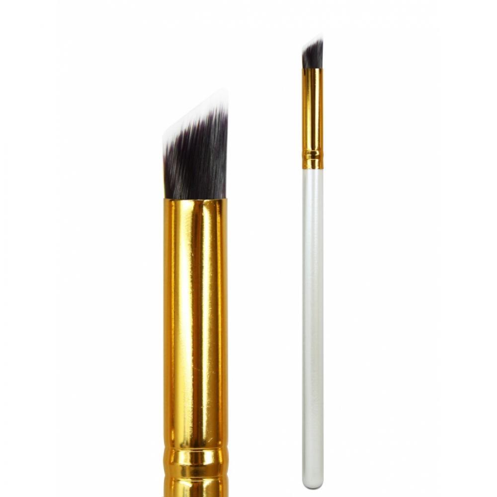 Купить Кисть малая скошенный срез - Make Up Me SGW-8