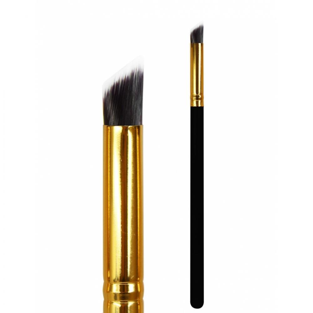 Купить Кисть малая скошенный срез - Make Up Me SGB-8