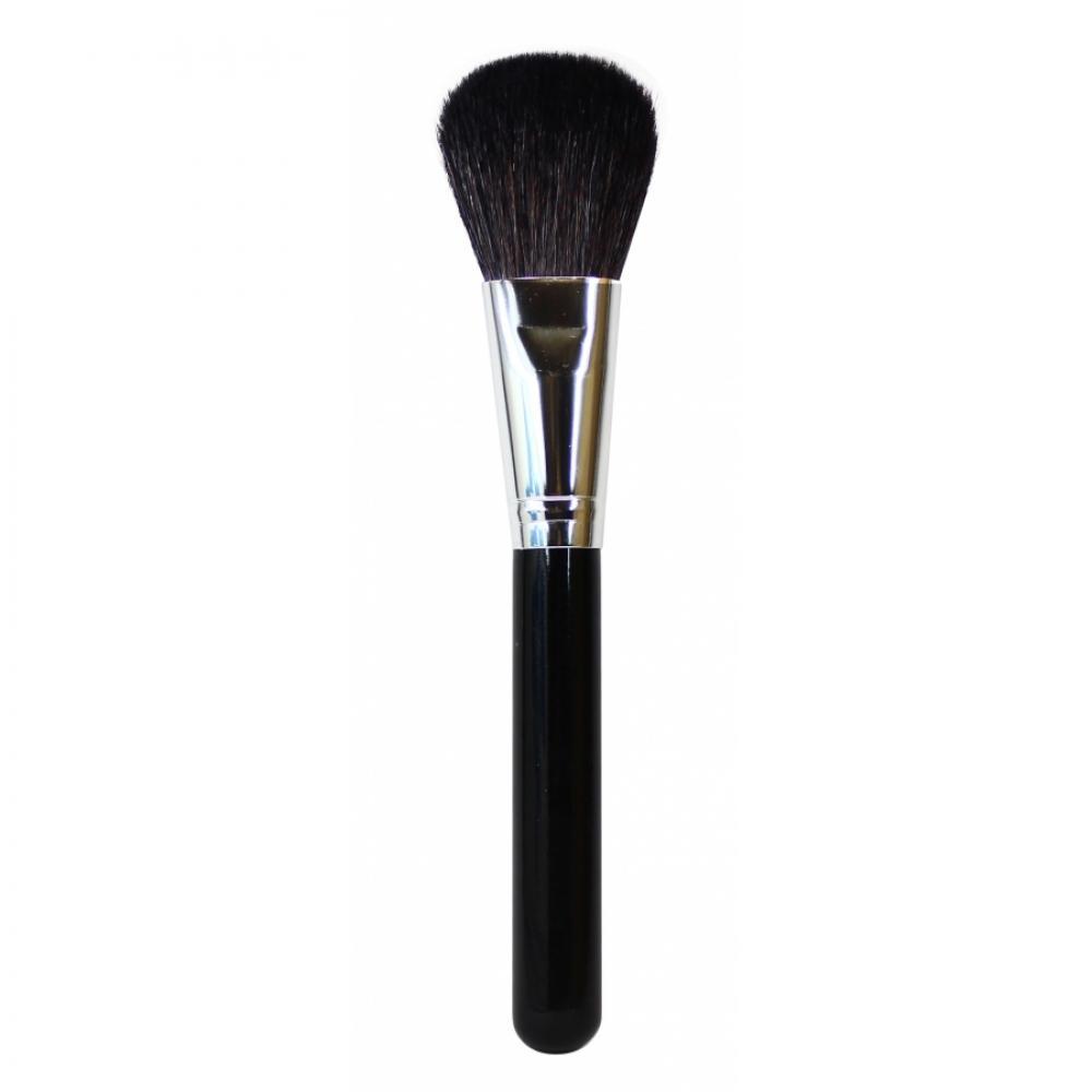 Купить Натуральная кисть для пудры - Make Up Me K-1