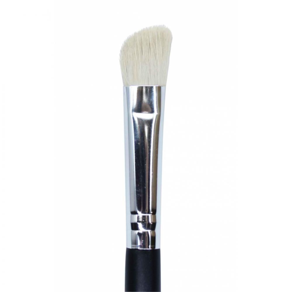 Купить Натуральная скошенная кисть - Make Up Me K-20