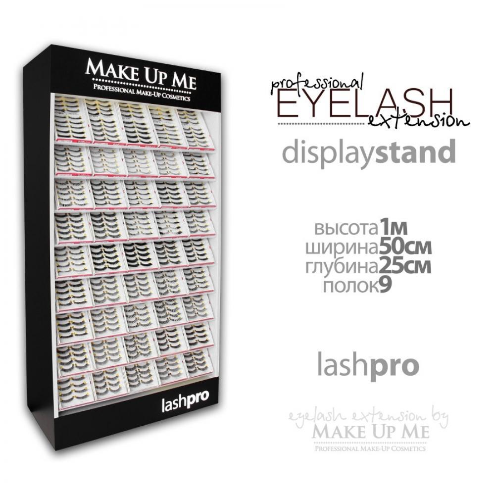 Купить Стойка-стенд для ресниц - Make Up Me LashPro LST1