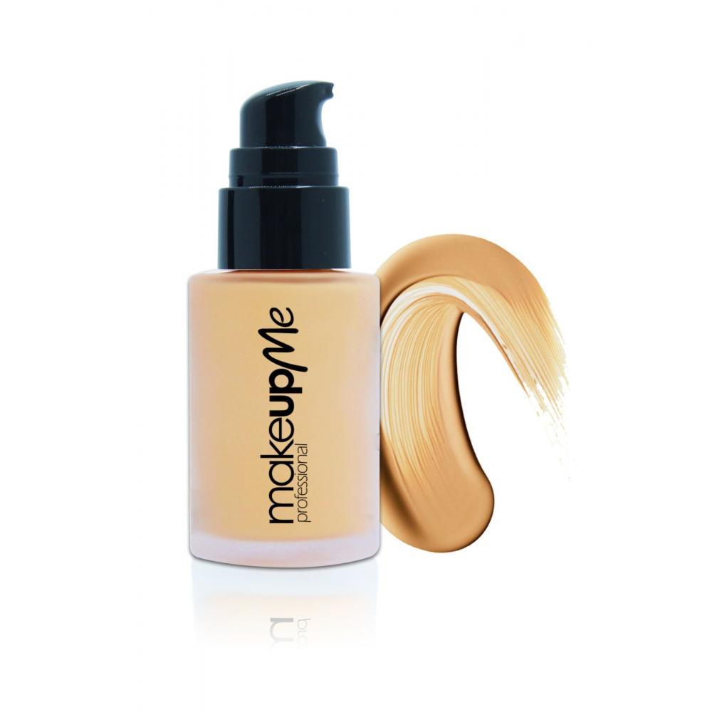 Купить Тональная основа CoverMe #3 makeupMe FD-3