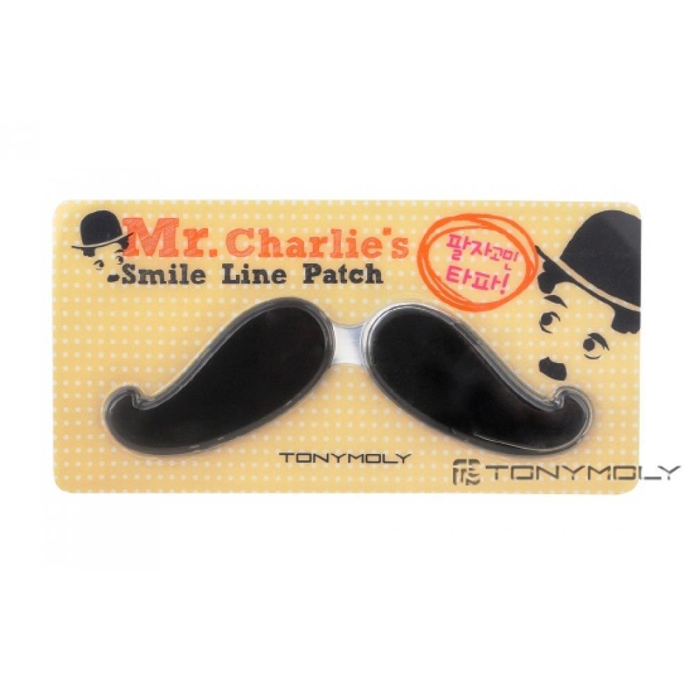 Купить Маска для носогубных складок Tony Moly Mr. Smile Patch