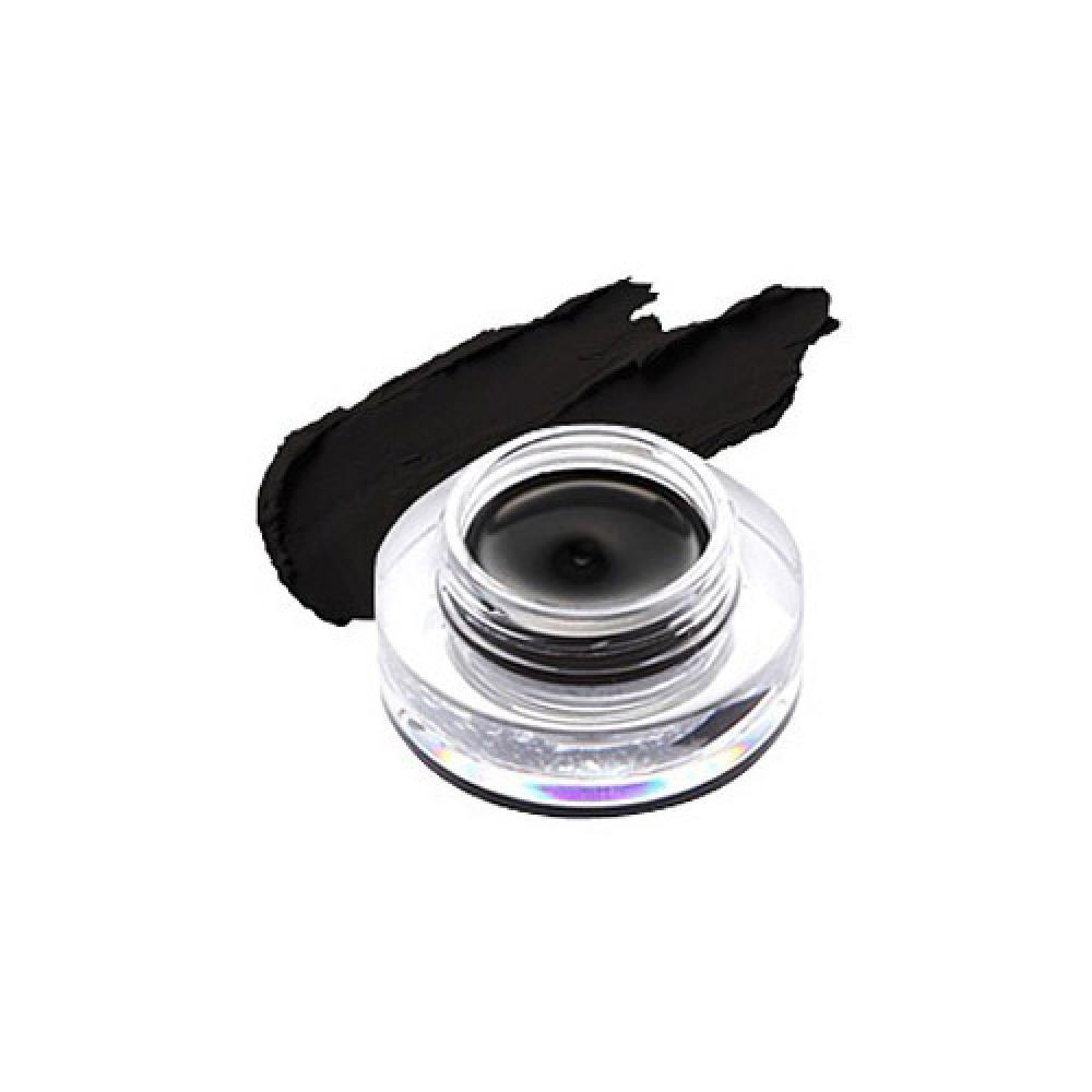 Купить Гелевая термоподводка для глаз Tony Moly Easy Touch Gel Eyeliner 01 Black Черная