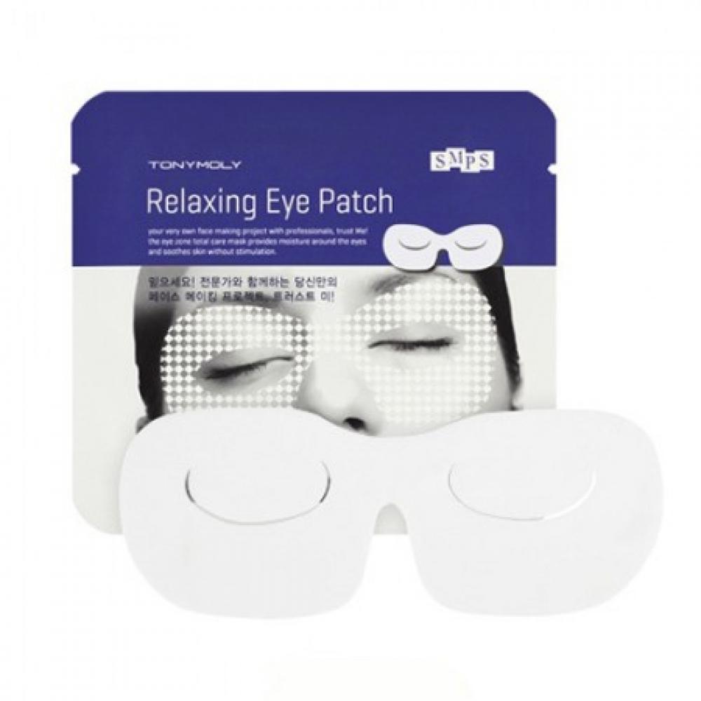 Купить Маска для глаз - Tony Moly Trust Me Relaxing Eye Patch